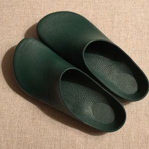 Authentic Birkenstock's Clogs